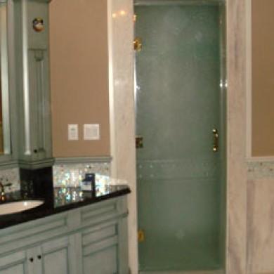 Single Shower Doors